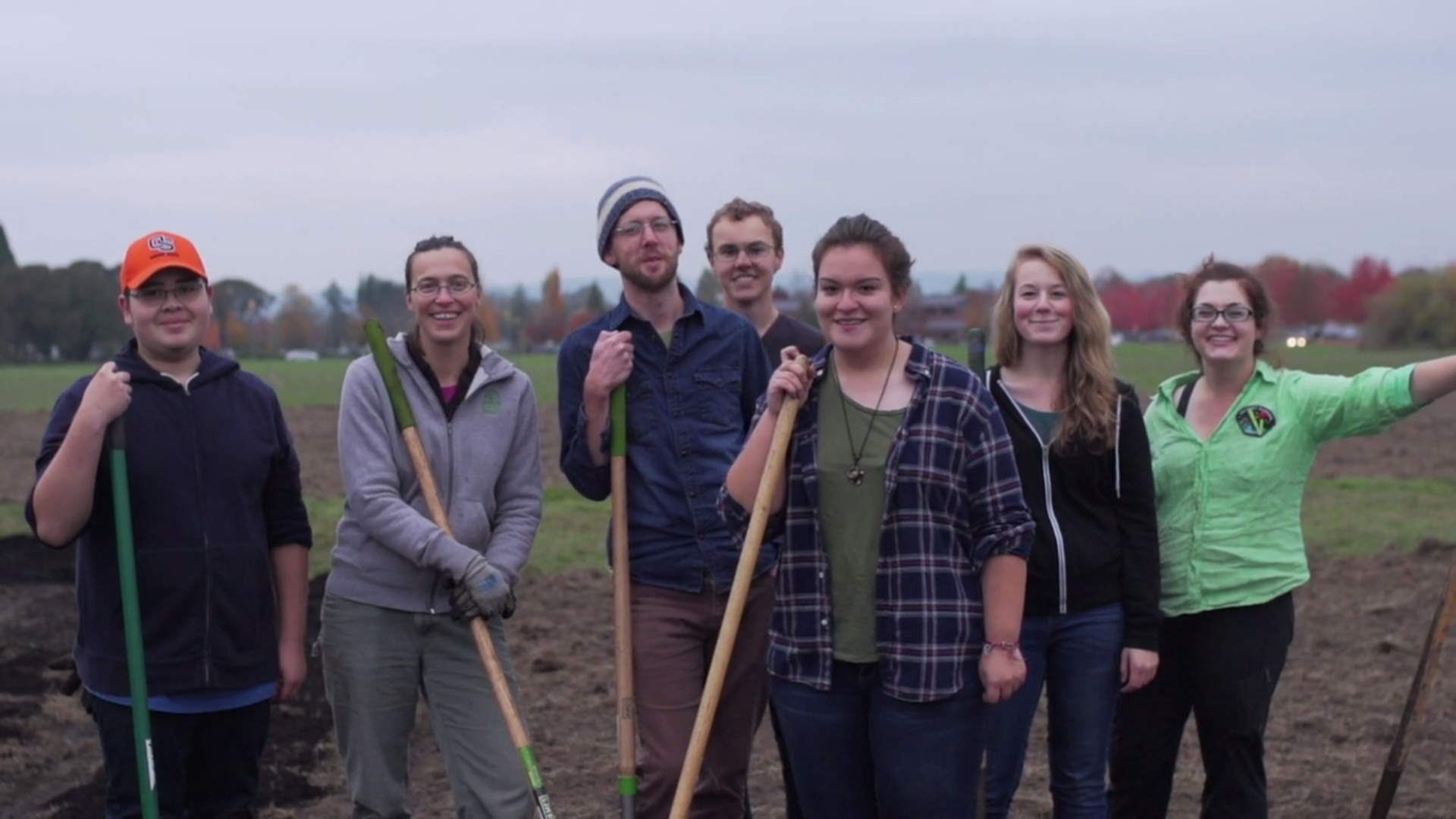 Youth Farmers
