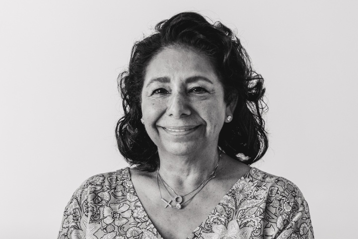 Marion Polk Food Share volunteer Vicki